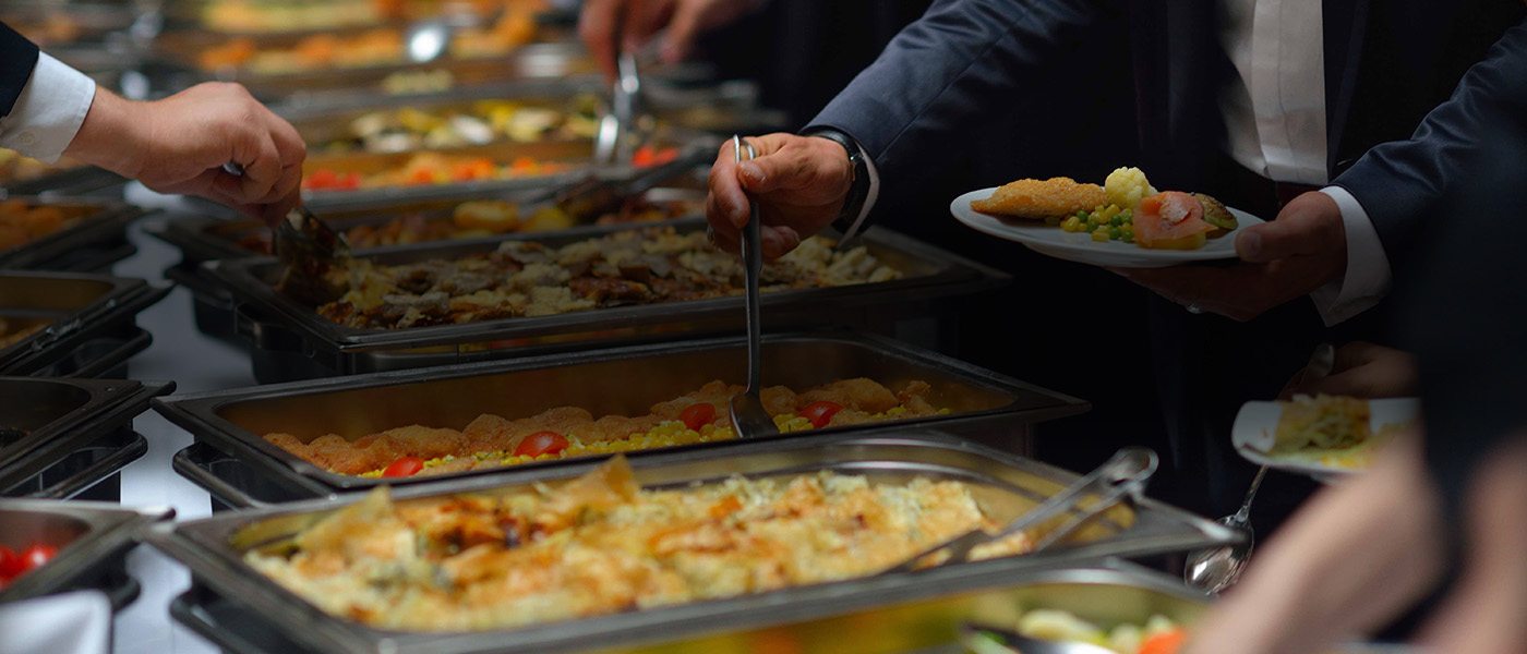 Buffet Madrid
